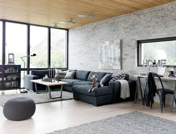 industrial industrial style homes